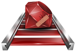 ruby on rails patch