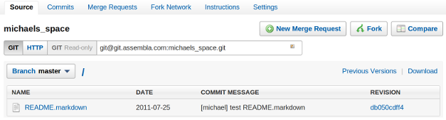first commit