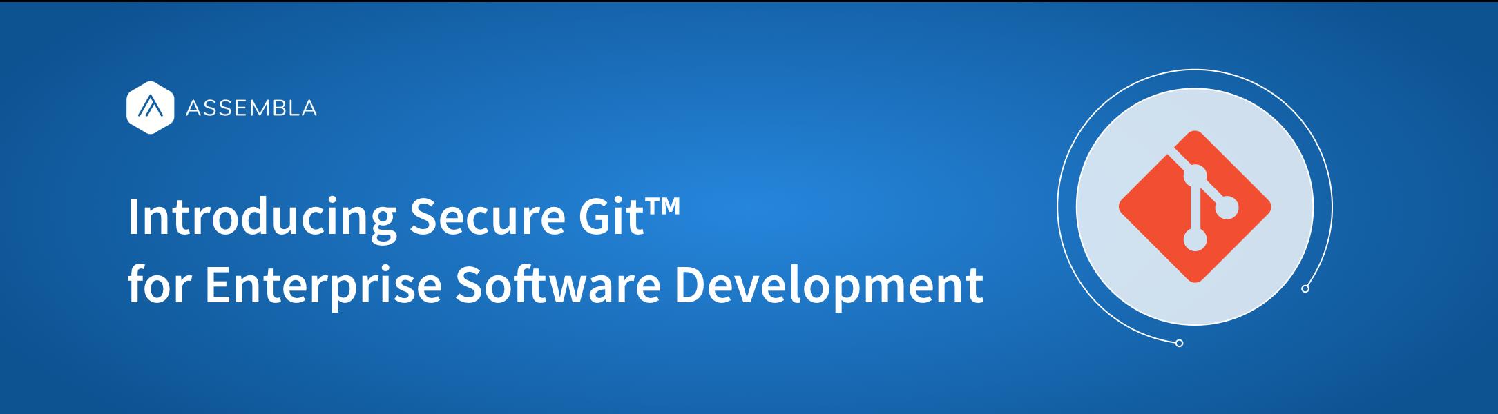 Secure Git Email Header-1